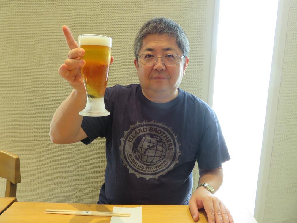 オリオンモトブリゾート&スパ 居酒屋うちなー居酒屋「嘉例(カリー)01