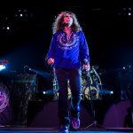 ホワイトスネイク The Purple Tour