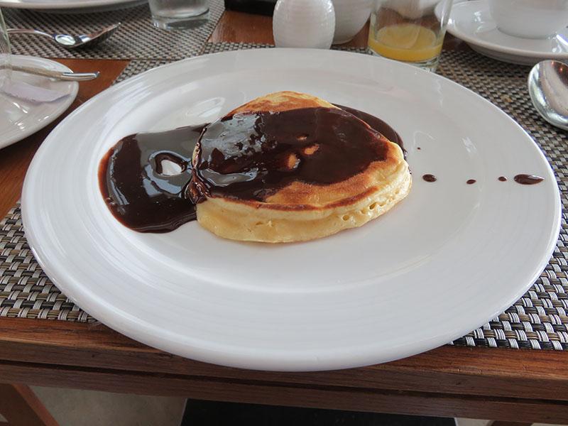 プルマン・ダナンビーチ・リゾートの朝食04