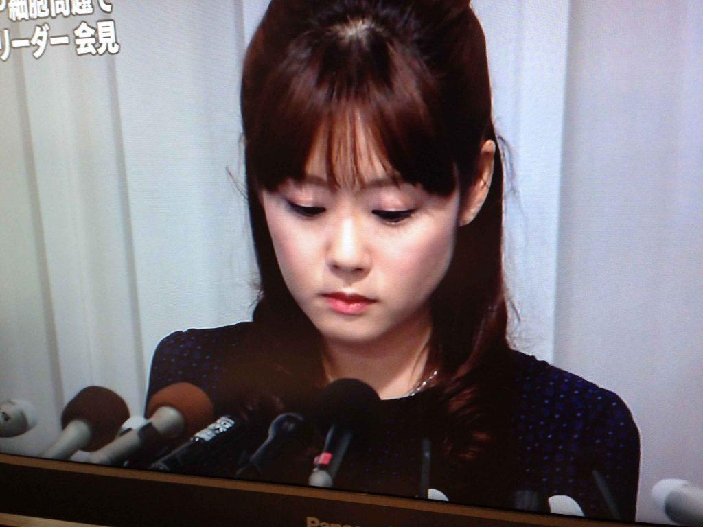 小保方晴子2014年4月釈明会見03