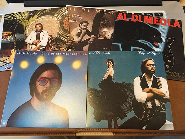 Al Di Meola Original Album Classics02
