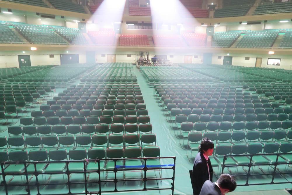 ディープ・パープル オンステージ・ツアー07