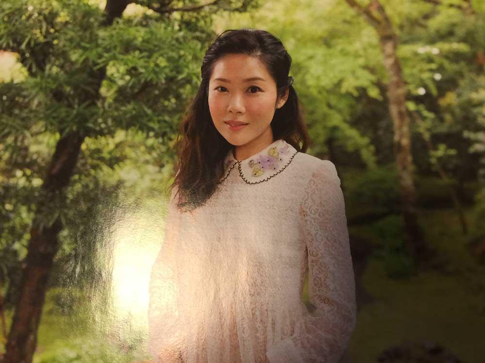 婦人公論 2016年 6/14 号小保方晴子 瀬戸内寂聴対談02