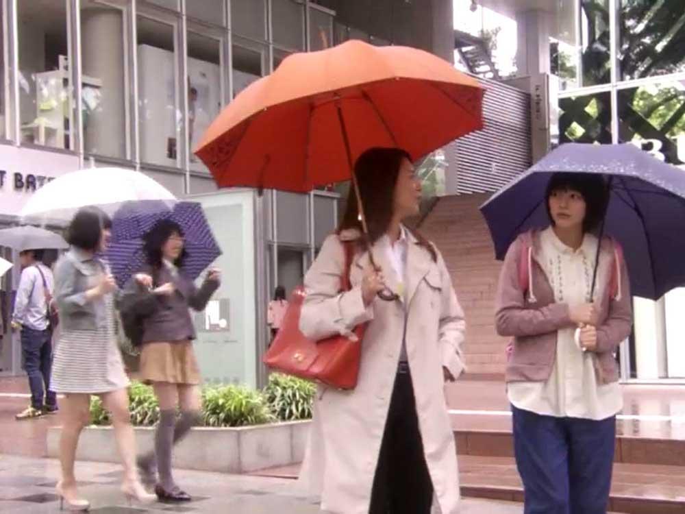 あまちゃん原宿-1