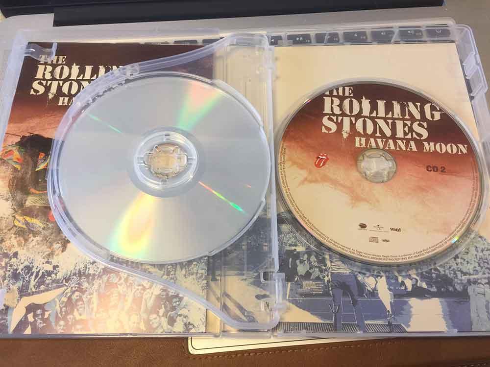 Havana moon cd2
