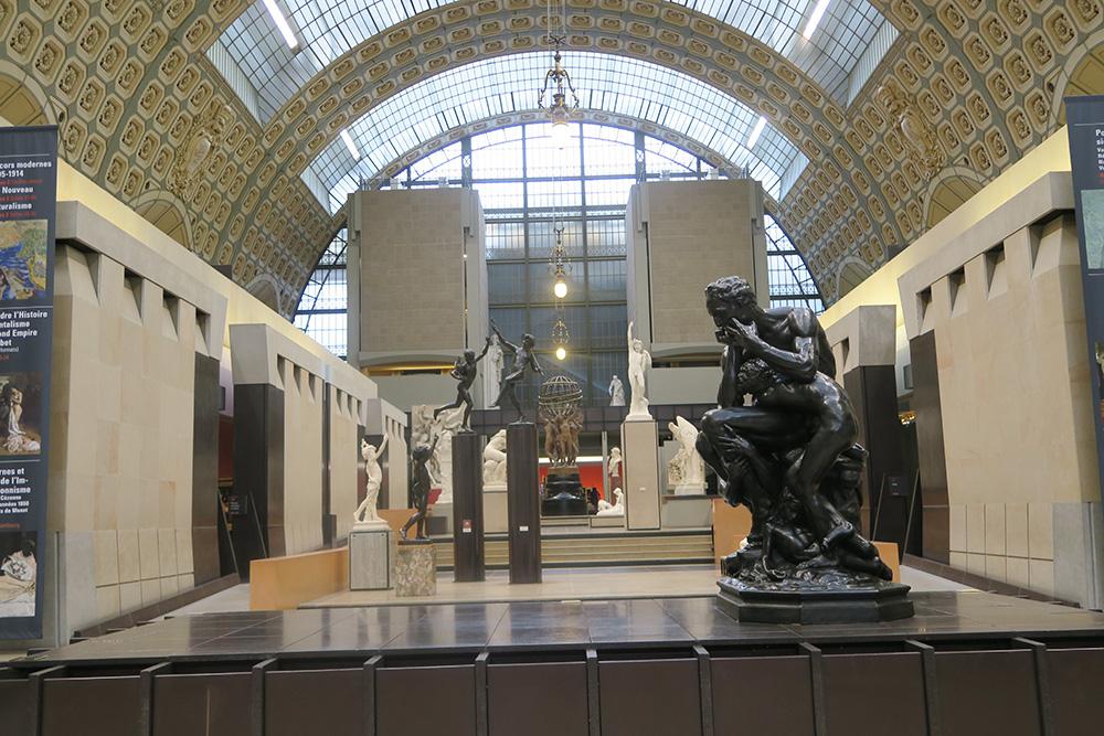 オルセー美術館彫刻03
