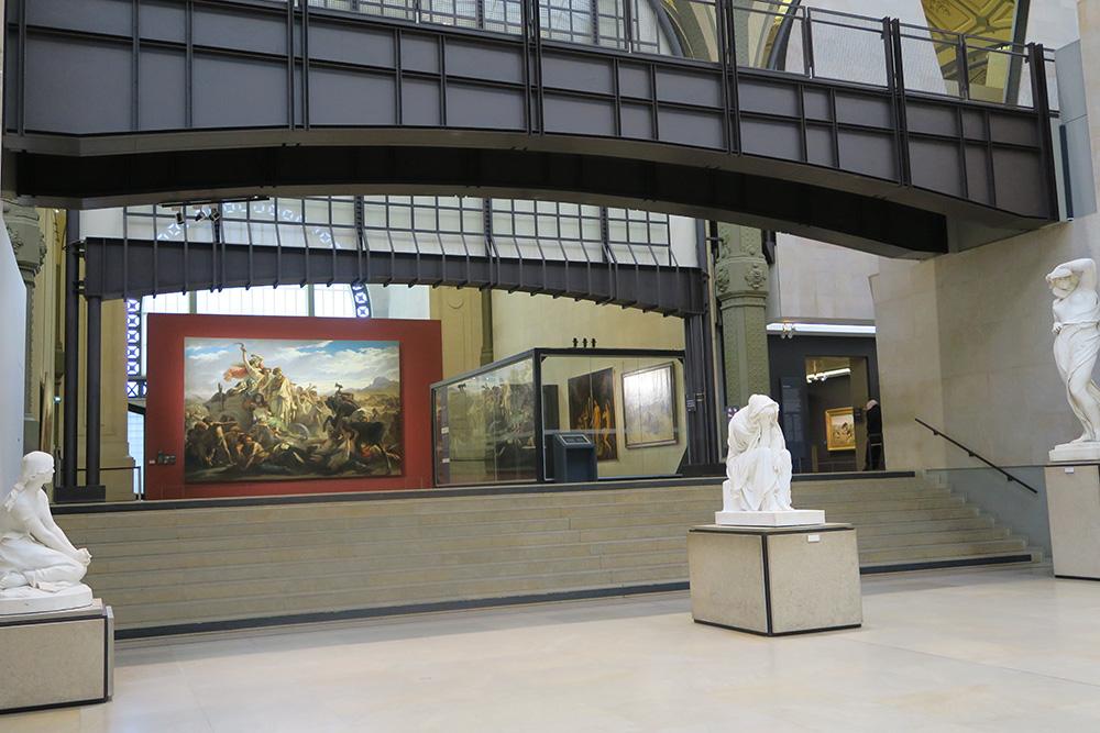 オルセー美術館彫刻04