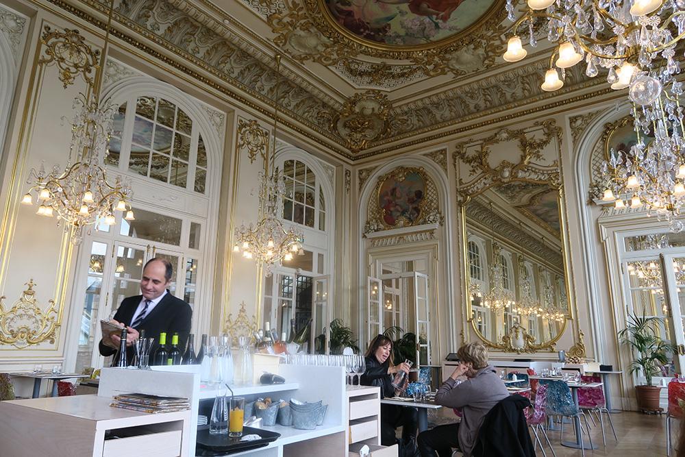 Restaurent Musée d'Orsay02