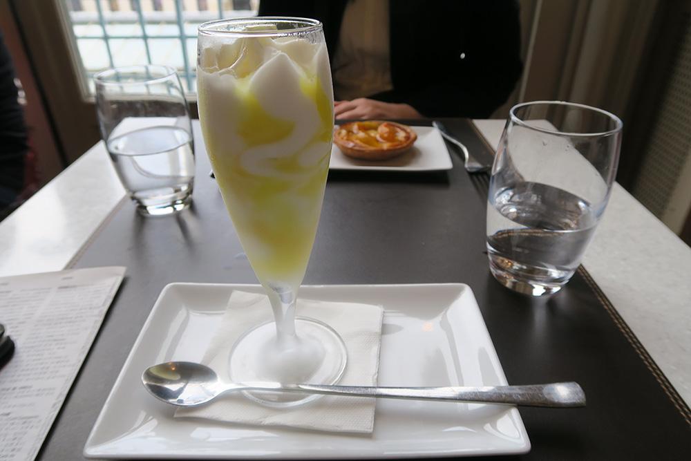 レモンアイス