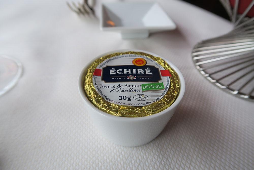 Echireバター