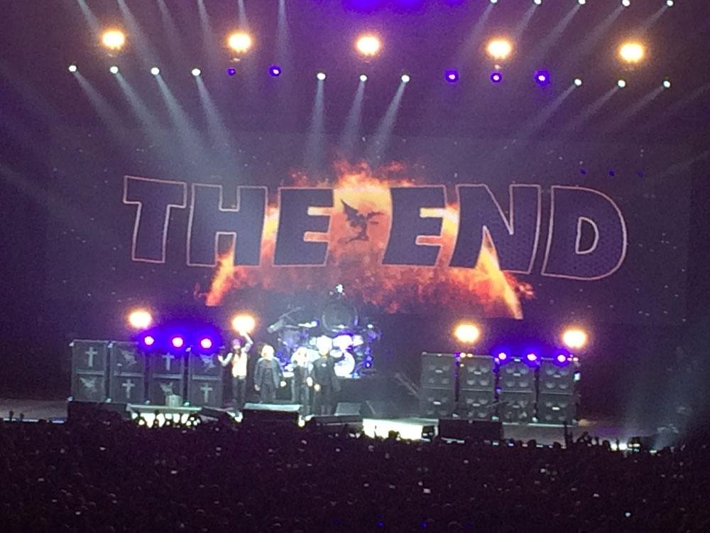 Black Sabbath The End Tour 02
