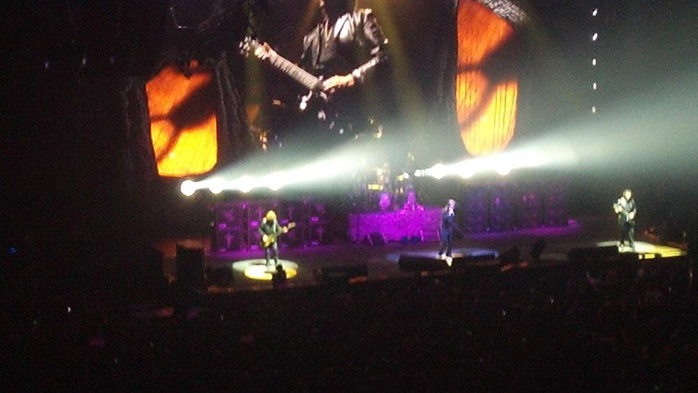 Black Sabbath The End Tour 03