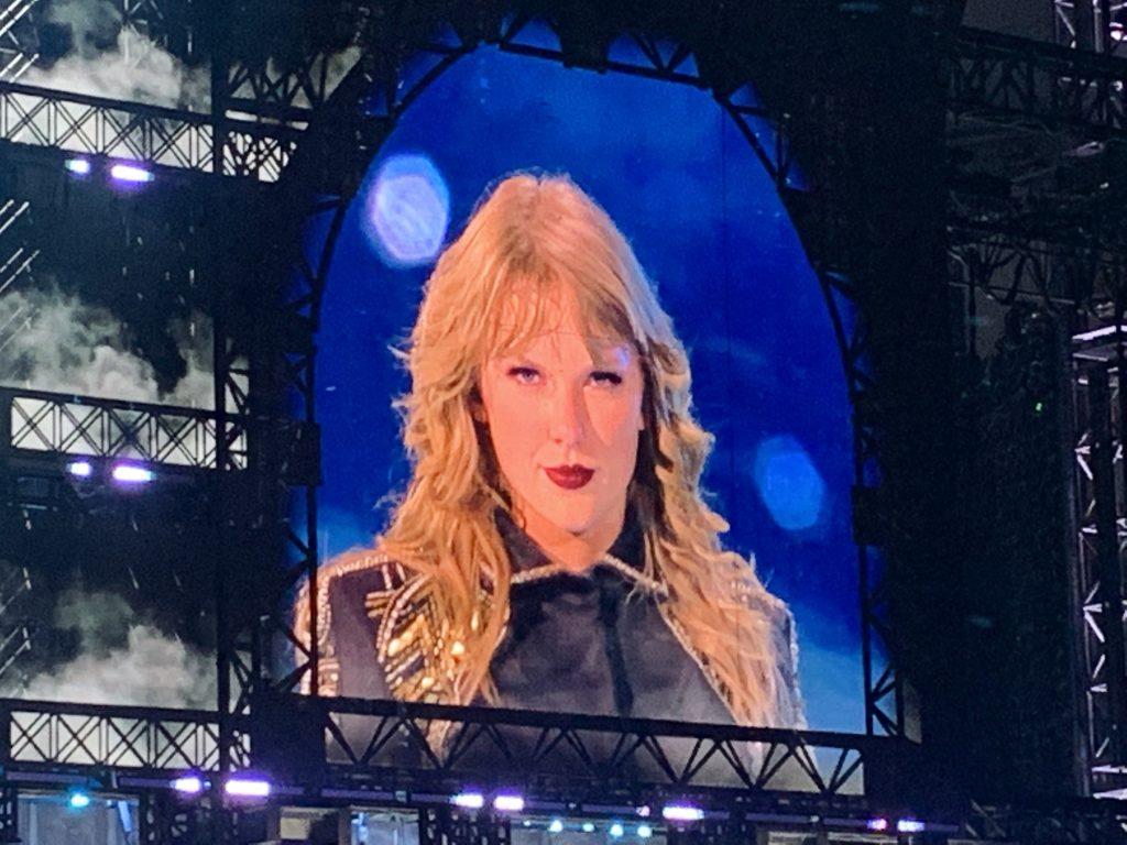 Taylor Swift reputation Stadium Tour @Tokyo dome 04