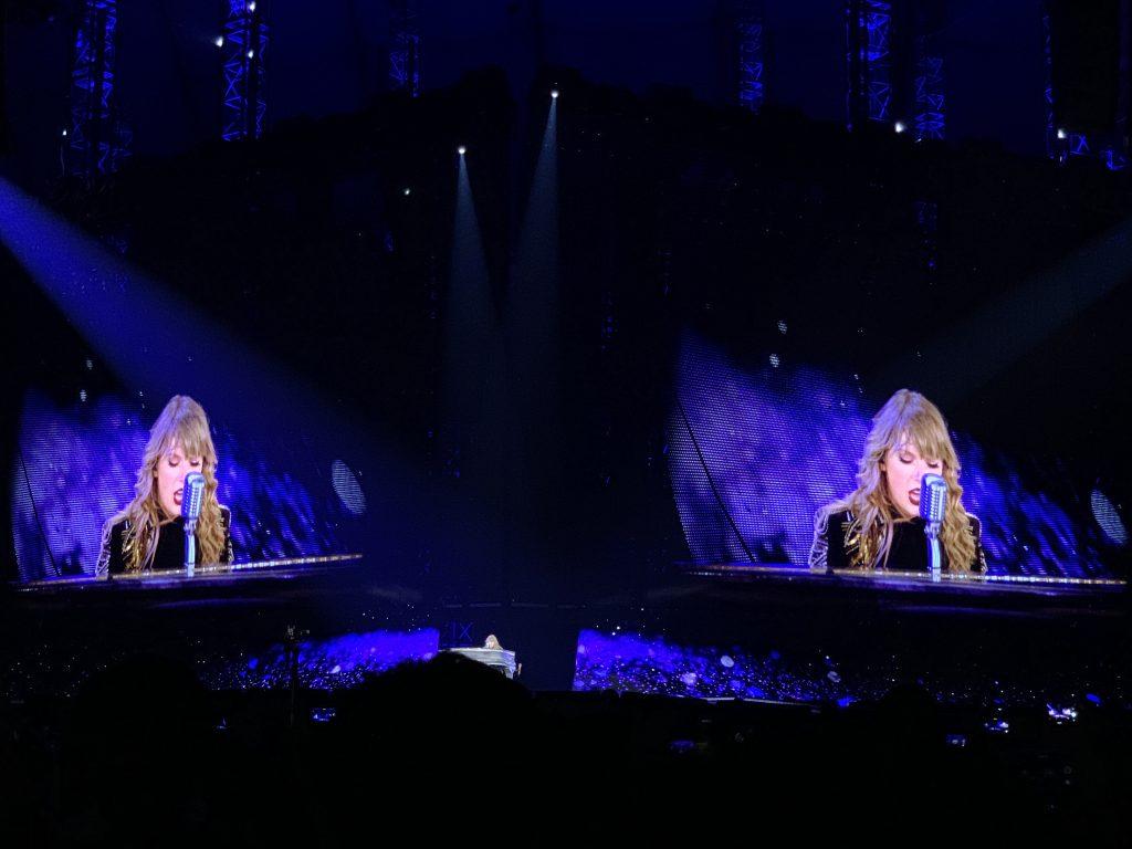 Taylor Swift reputation Stadium Tour @Tokyo dome 05