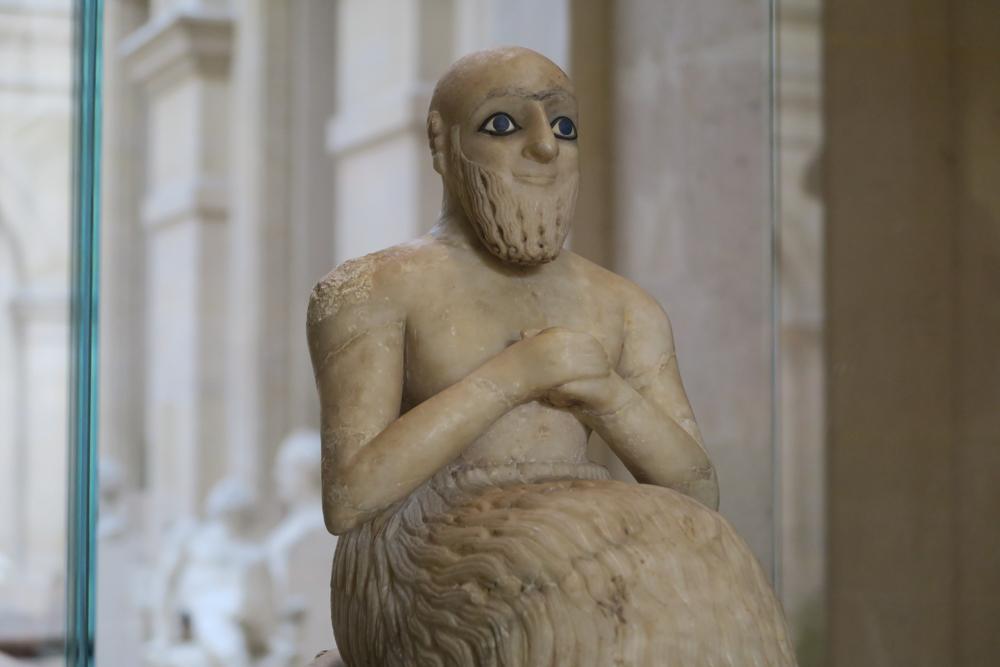 ヌ・バンダ、エビフ・イルの彫像01