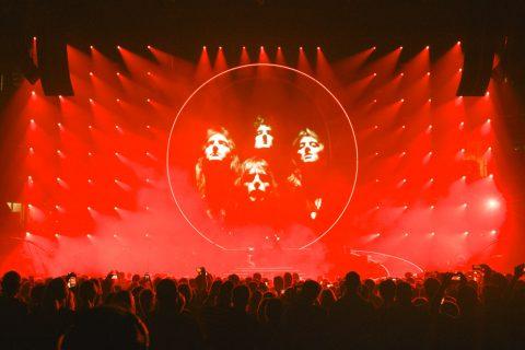 Queen + Adam Lambert 2020