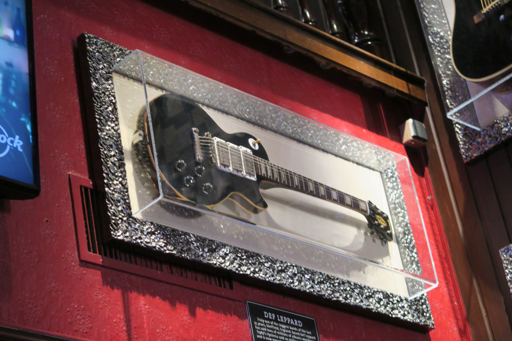 Hard Rock Cafe Paris04