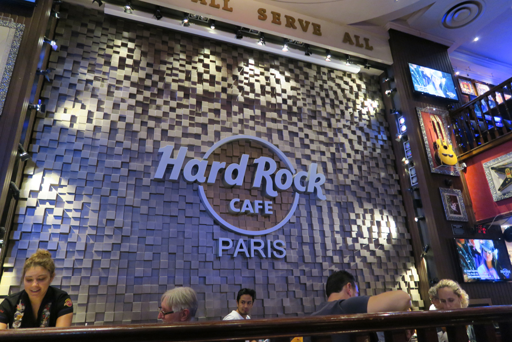 Hard Rock Cafe Paris05