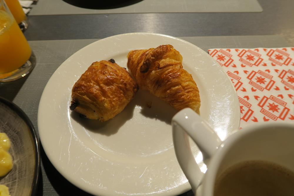 Hotel Mercure Paris Gare Montparnasse 朝食03