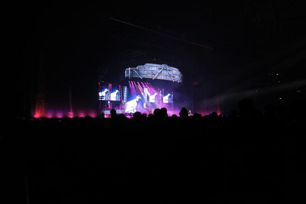 2020年クイーン+アダム・ランバート名古屋ライブ05