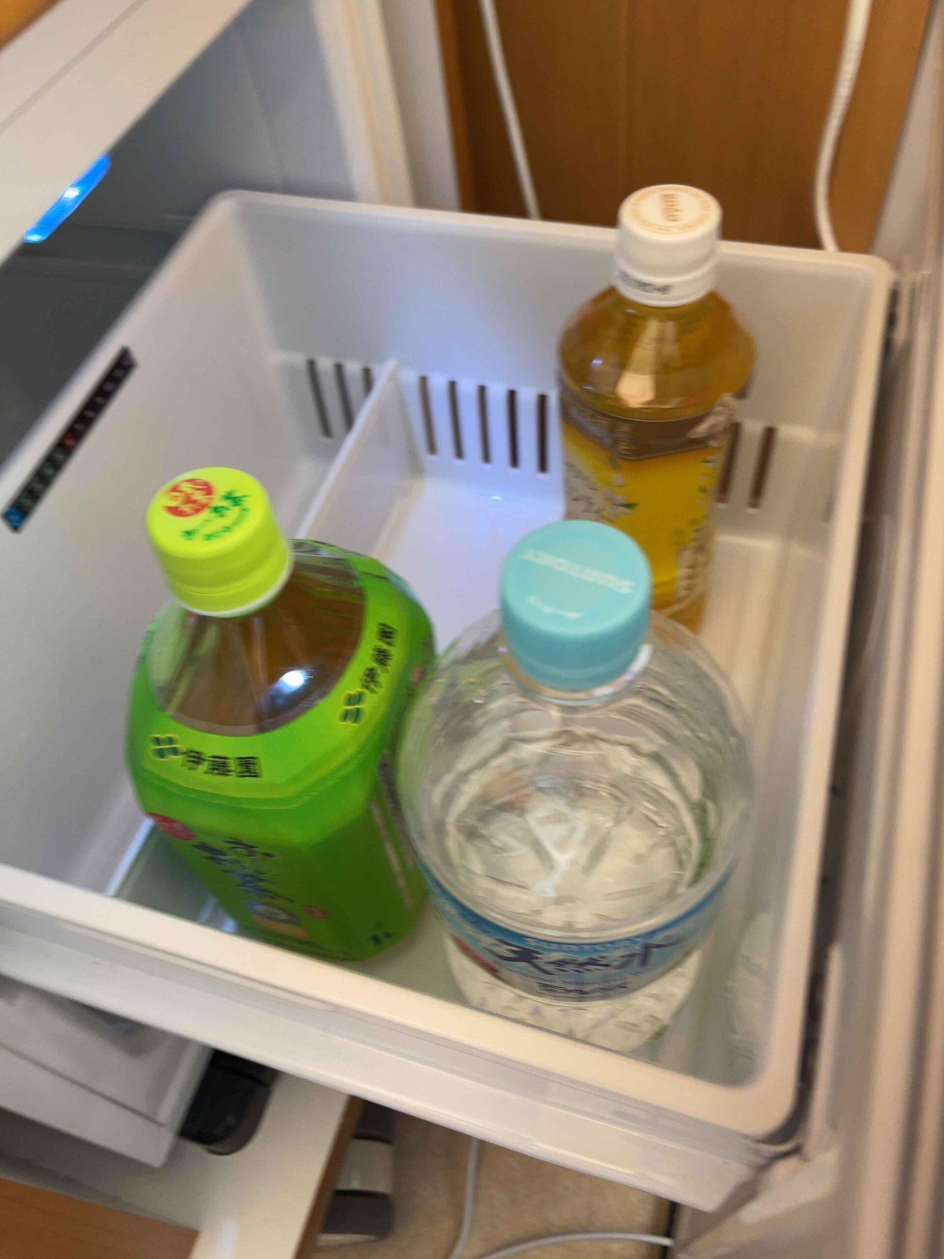 東大病院 冷蔵庫