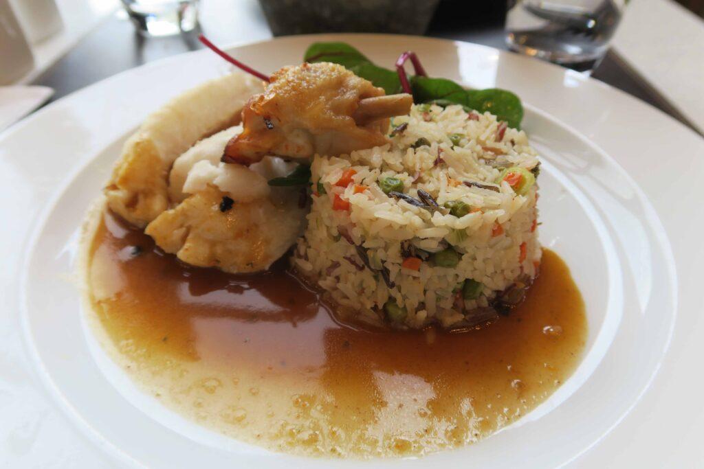 Restaurant du Musée d'Orsay メイン