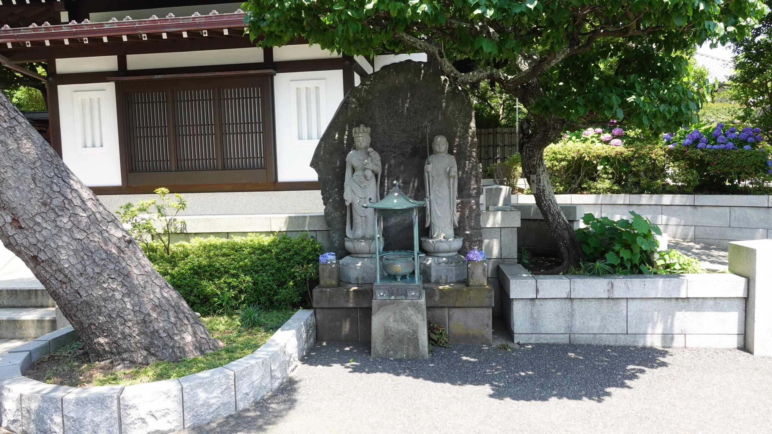 長谷寺 地蔵05