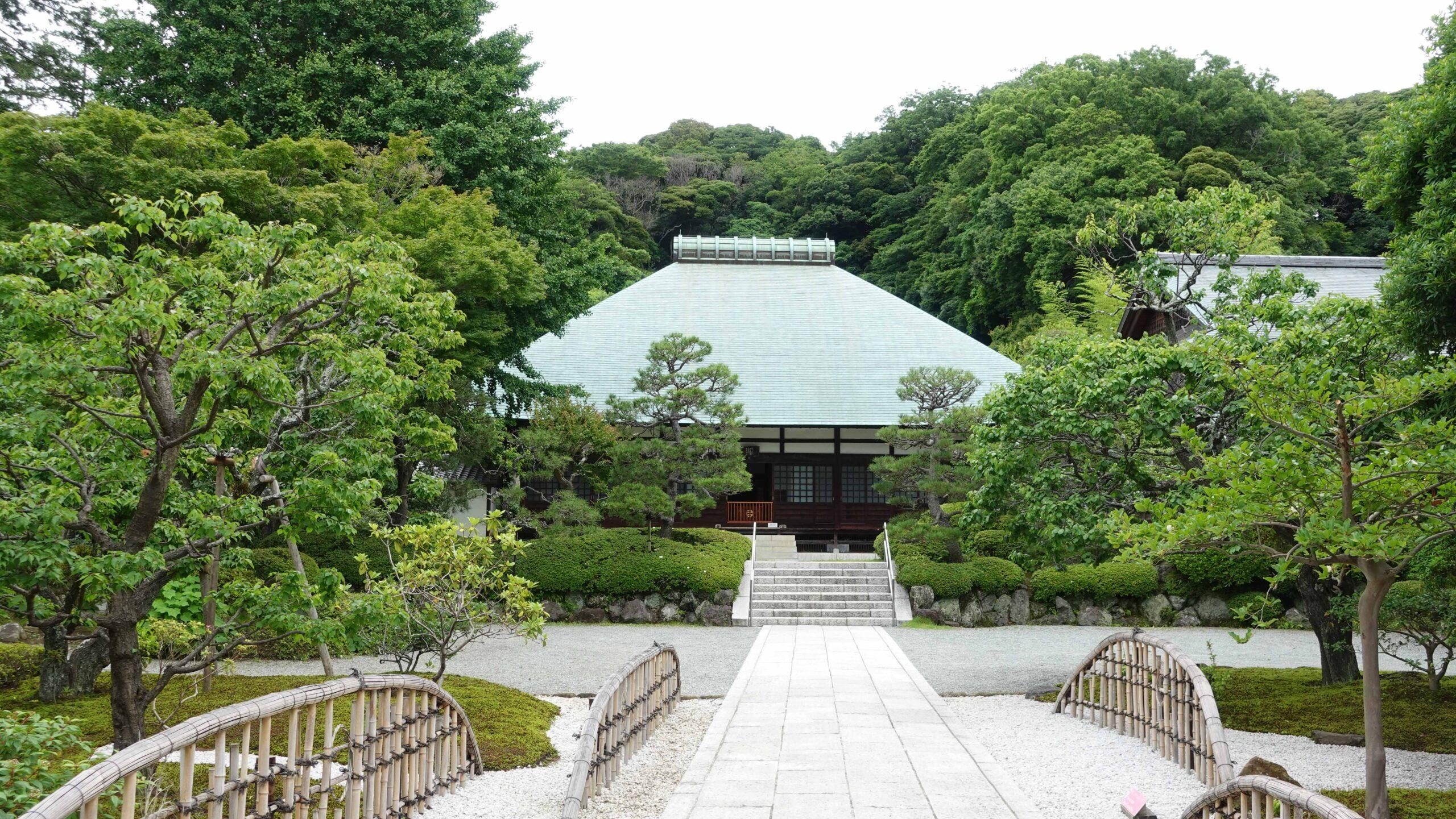 浄妙寺 方丈